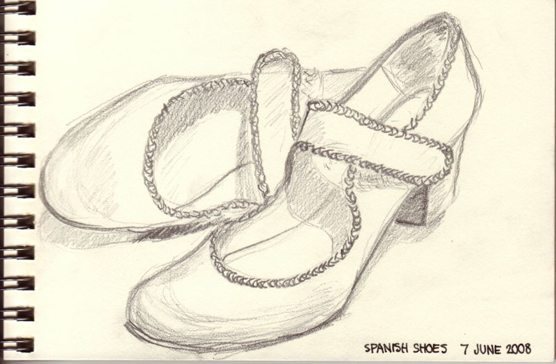 SpanishShoes