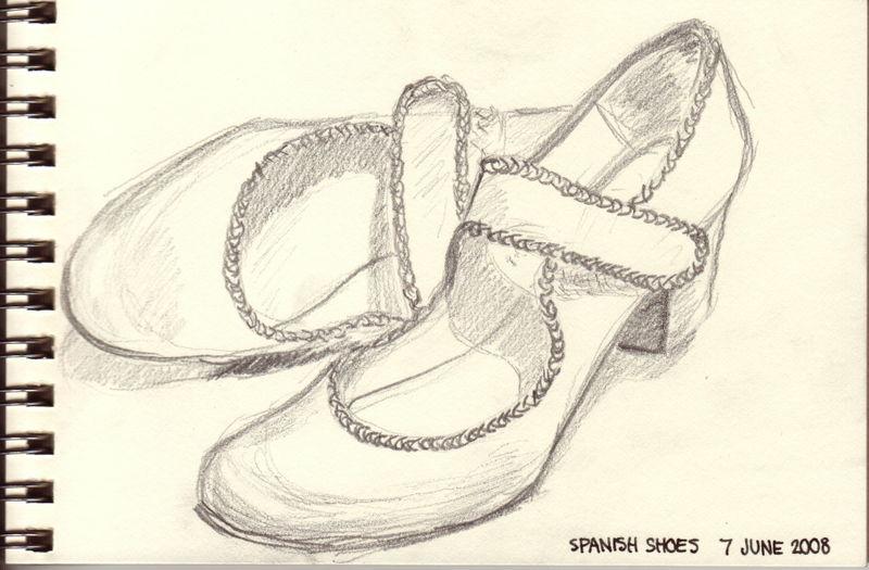 SpanishShoes